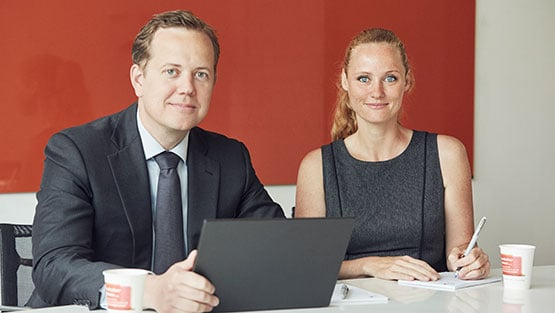 PwC's People & Organisation services